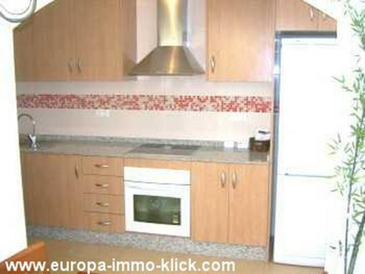 Bild 6: Ein schönes 3 ZKBB Apartment, Balkon/Terrasse, 03189
