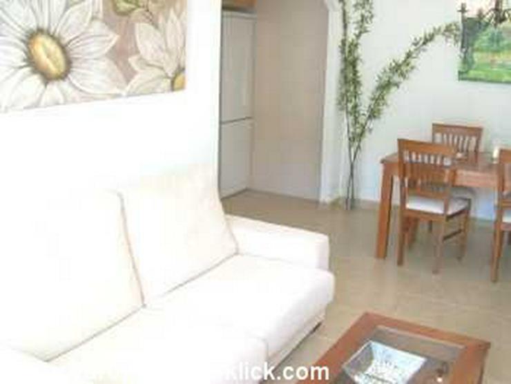 Bild 5: Ein schönes 3 ZKBB Apartment, Balkon/Terrasse, 03189