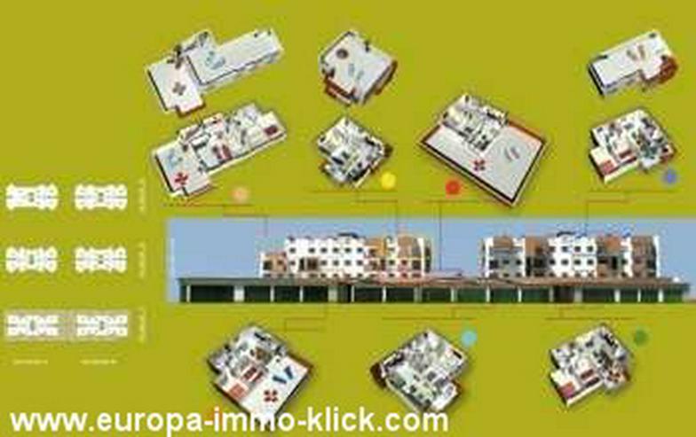 Bild 3: Ein schönes 3 ZKBB Apartment, Balkon/Terrasse, 03189