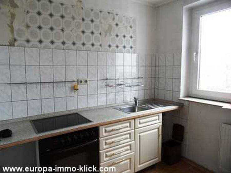 4 ZKBB Wohnung, Neu renoviert, Stellplatz, 3. OG. Nähe Saale Str.. 32425 Minden - Wohnung mieten - Bild 1