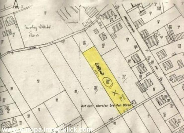 Baugrundstück in Parz. teilb. 2393 qm ==== provisionsfrei ==== Möllenbeck 31737