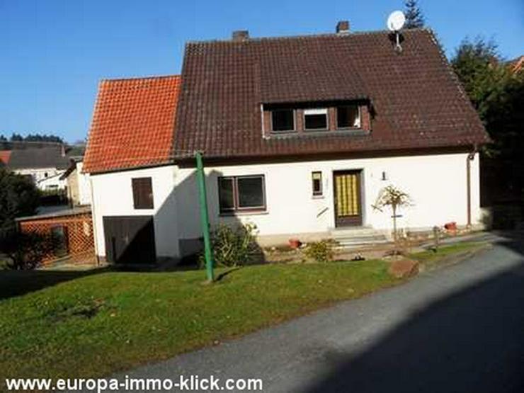 Bild 2: Ein 2 Familien-Haus Wohnfl.138 qm, * provisionsfrei * zentr. Möllenbeck 31737