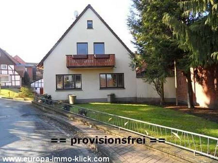 Ein 2 Familien-Haus Wohnfl.138 qm, * provisionsfrei * zentr. Möllenbeck 31737 - Bild 1