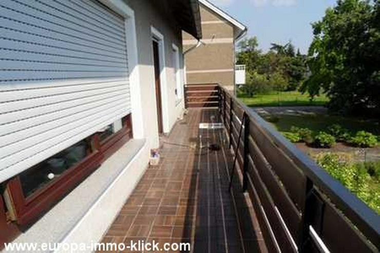 Eine schöne 3 ZKBB Wohnung, Balkon, Nähe Königstr. 32427 - Wohnung mieten - Bild 1