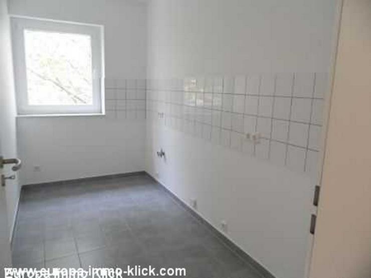 Bild 6: Eine 2 ZKBB Wohnung Loggia, Garage, in Hausberge zu vermieten.32457 .