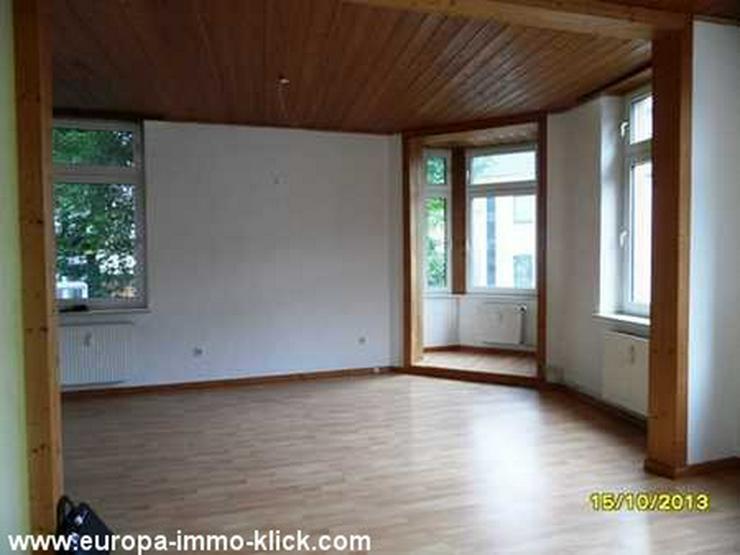 Eine interressante 3 ZKB EG. Stadtwohnung Altbau Hausberge Mitte32457
