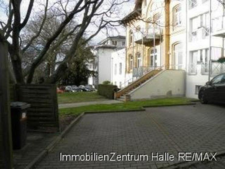 Bild 3: Repräsentative Büro/Praxisräume in Top-Lage v. Giebichenstein