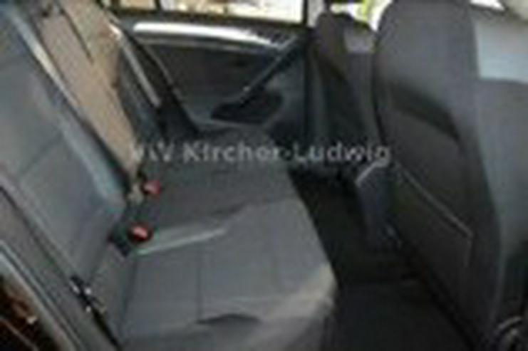 Bild 4: VW Golf VII Comfortline BMT 1,4 TSI Klimatronik, SH,