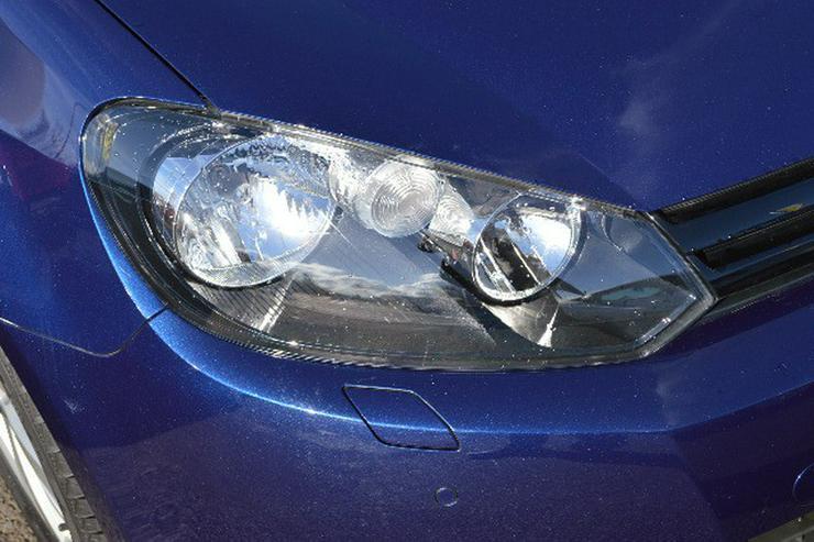 Bild 2: VW GOLF VI 1,2 TSI Match