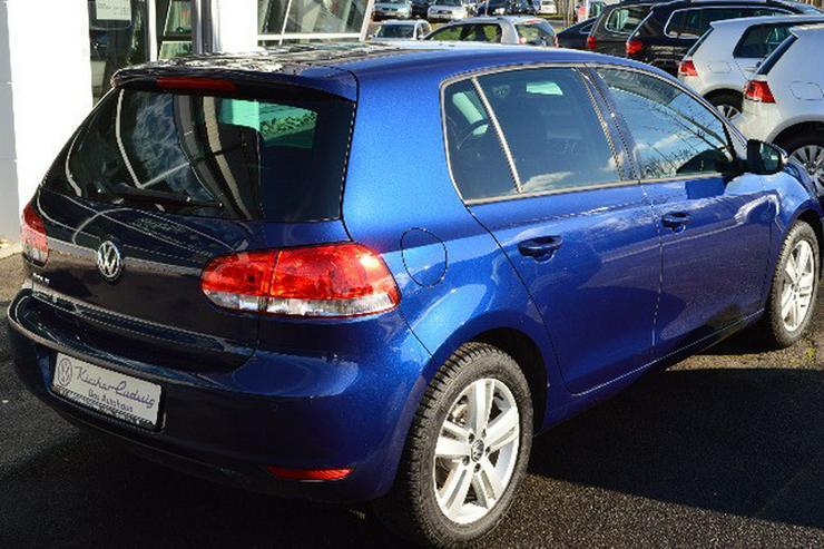 Bild 4: VW GOLF VI 1,2 TSI Match
