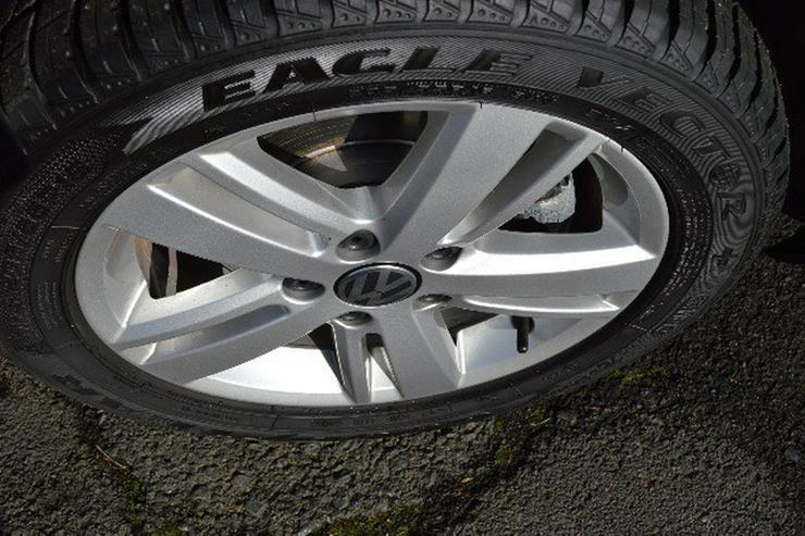 Bild 3: VW GOLF VI 1,2 TSI Match