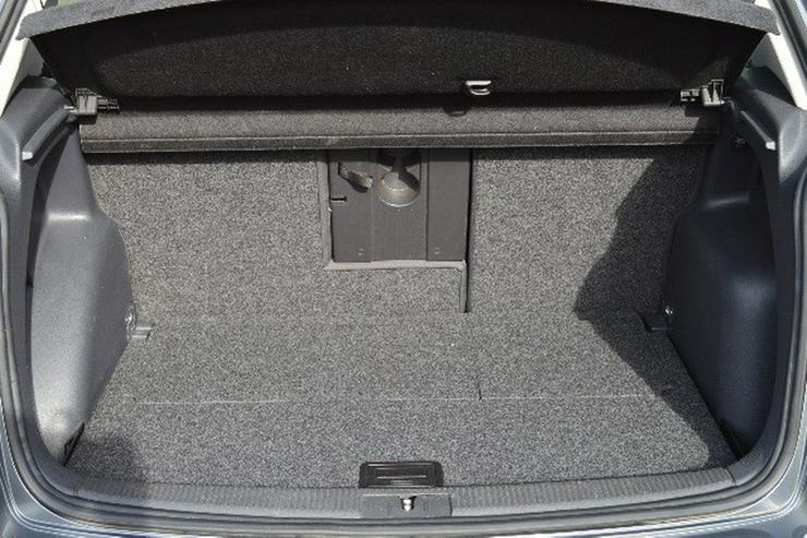 Bild 4: VW Golf Plus 1.6 Tour Klima, SH,