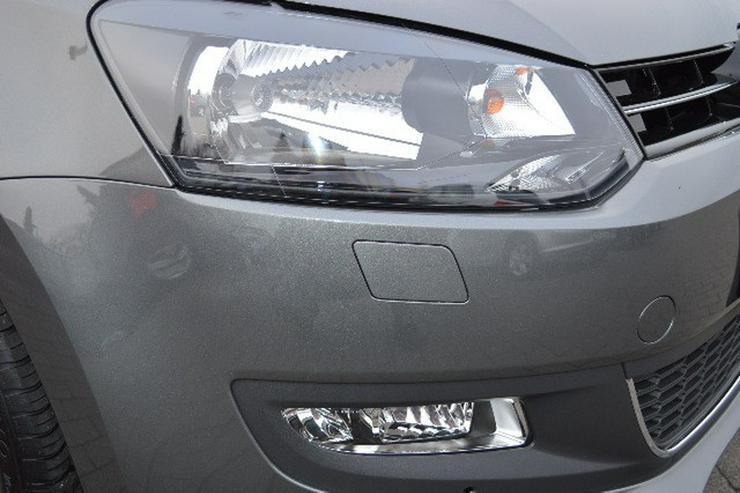 Bild 3: VW Polo 1,2 Life Klimatronik, SH, Alu