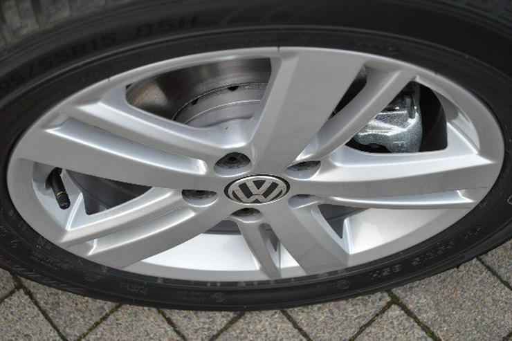Bild 4: VW Polo 1,2 Life Klimatronik, SH, Alu