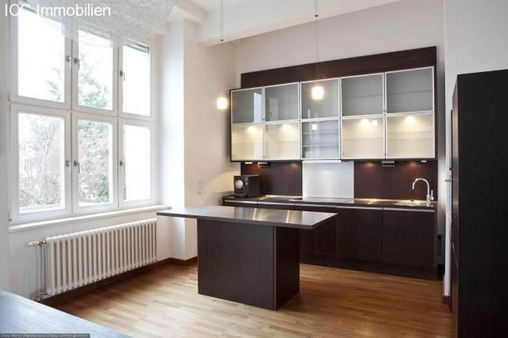 City-Wohnung modern Living in Berlin - Wohnung kaufen - Bild 1