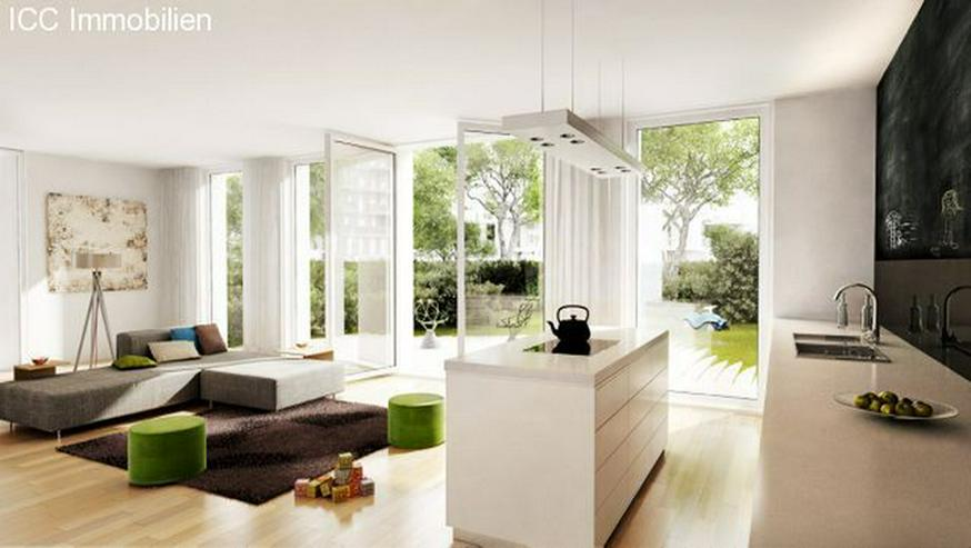 Penthouse für höchste Ansprüche - Wohnung kaufen - Bild 1