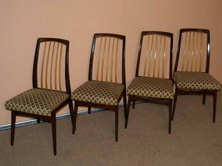 vier designer st hle aus den 70er jahren casala in zeuthen auf. Black Bedroom Furniture Sets. Home Design Ideas