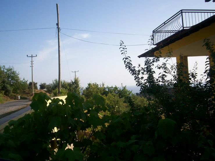 Bild 5: Haus Kaufen Villa Ferienhaus Alanya Privatpool