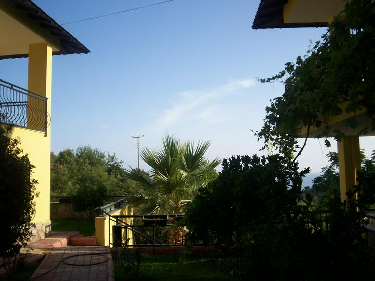 Bild 3: Haus Kaufen Villa Ferienhaus Alanya Privatpool