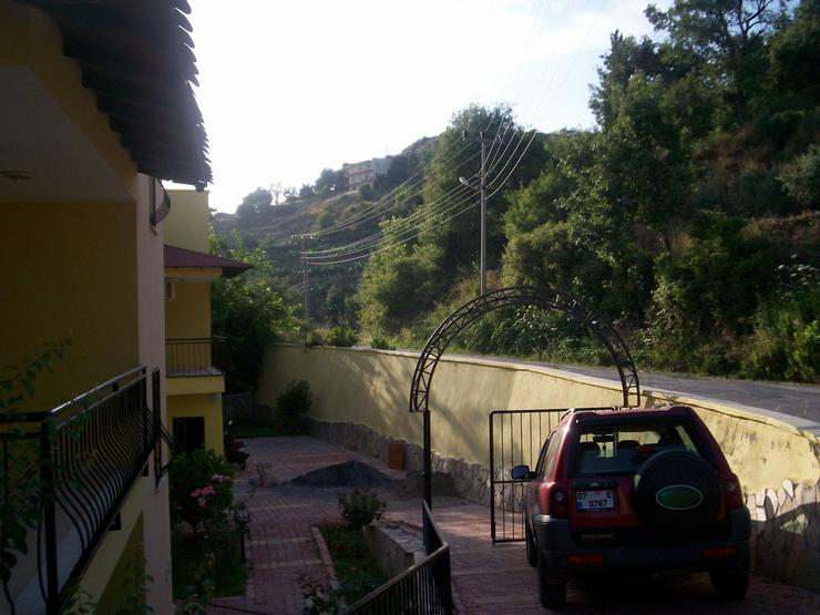 Bild 6: Haus Kaufen Villa Ferienhaus Alanya Privatpool