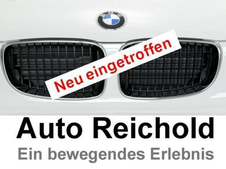 BMW 320d DPF Touring-NaviProf.-BiXenon-Logic7-PDach-