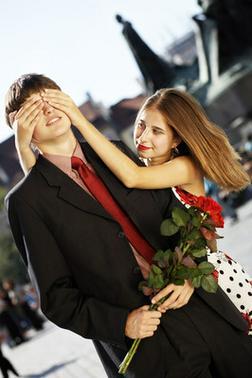Sehr Singles Partnersuche - Sie sucht Ihn - Bild 1
