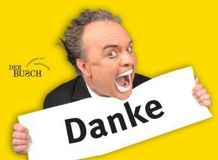 Comedian.Komiker.Spassmacher! - Musik, Foto & Kunst - Bild 1