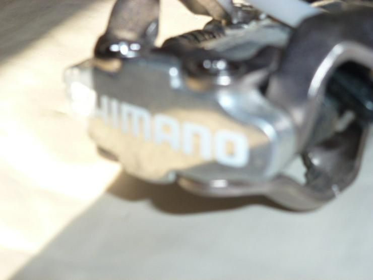 (146) SHIMANO PEDALE SPD