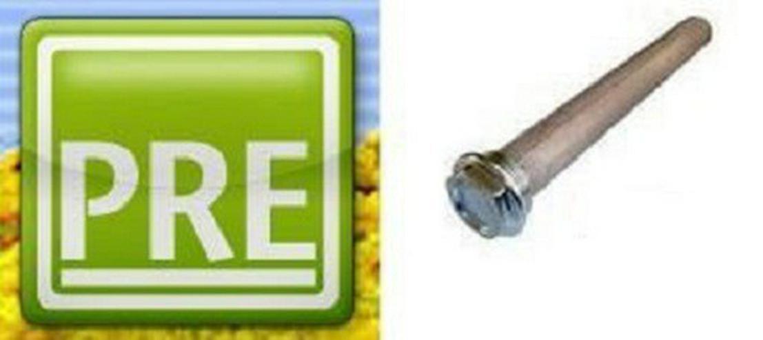 Magnesiumanode für Speicher bis 300 Liter