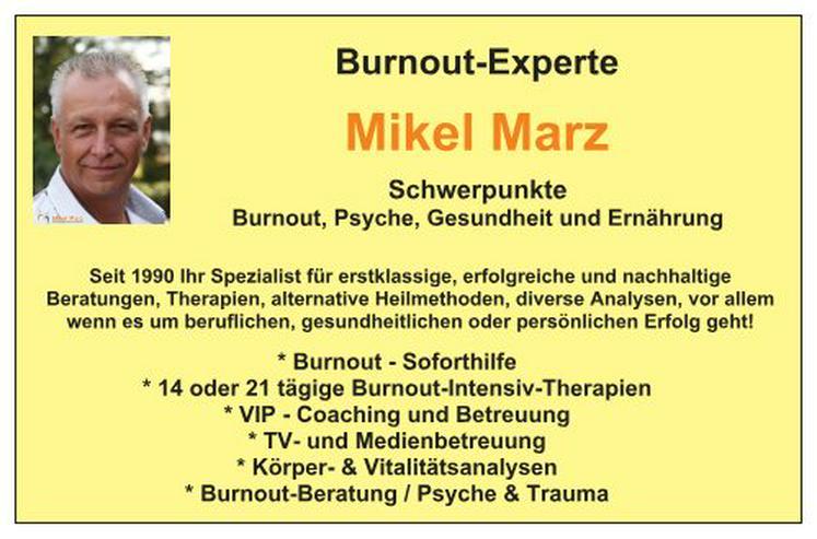 LALAWIL- Das Bewusstsein-Seminar von Mikel Marz