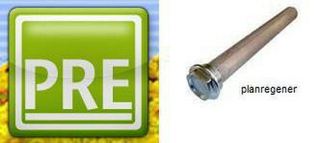 Magnesiumanode für Speicher bis 1000 Liter