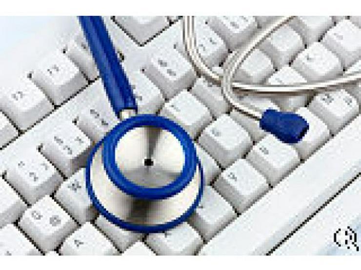 Ärztlicher Schreibservice/Schreibarbeiten