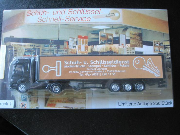 Truck 1  Limitierte Auflage