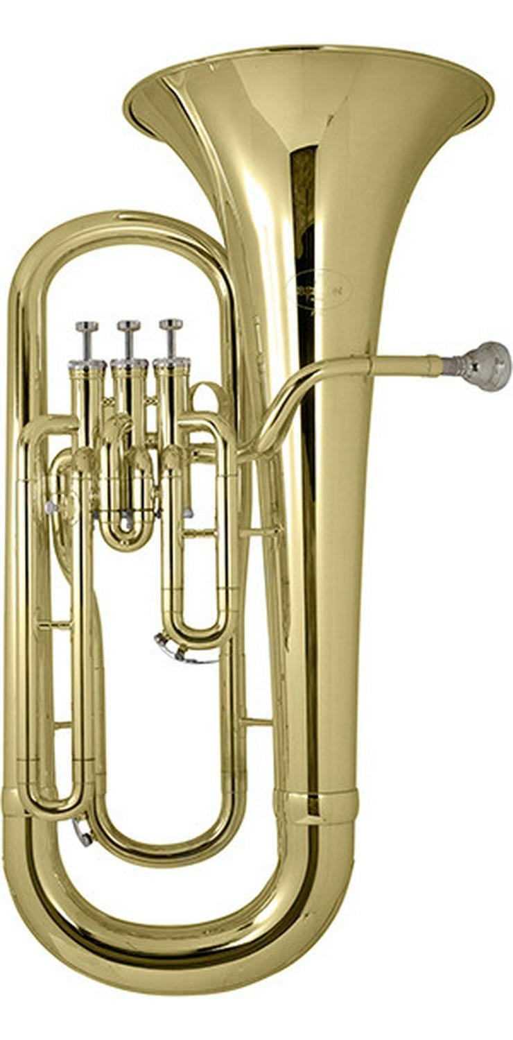 Besson Euphonium in Bb mit 3 Ventilen. Neuware - Blasinstrumente - Bild 1