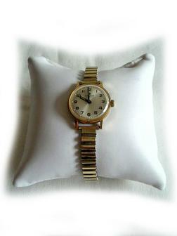 Elegante Damenarmbanduhr Junghans - Damen Armbanduhren - Bild 1