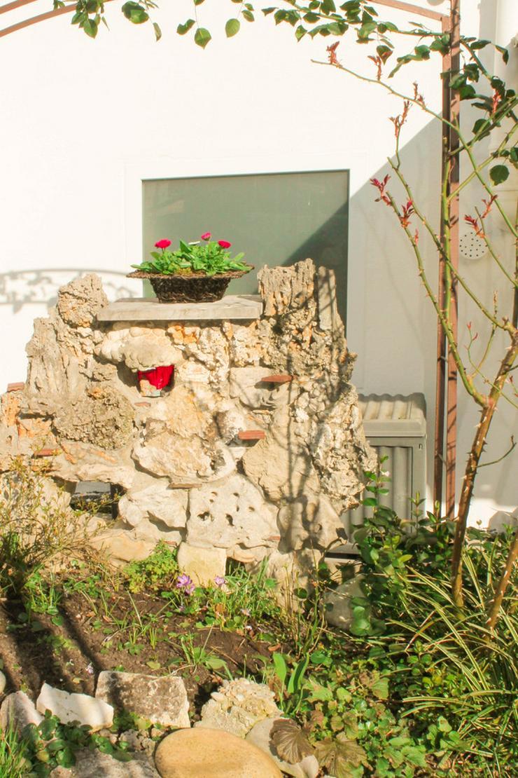 Bild 5: Entzückendes Reihemmittelhaus zentral in Dillingen