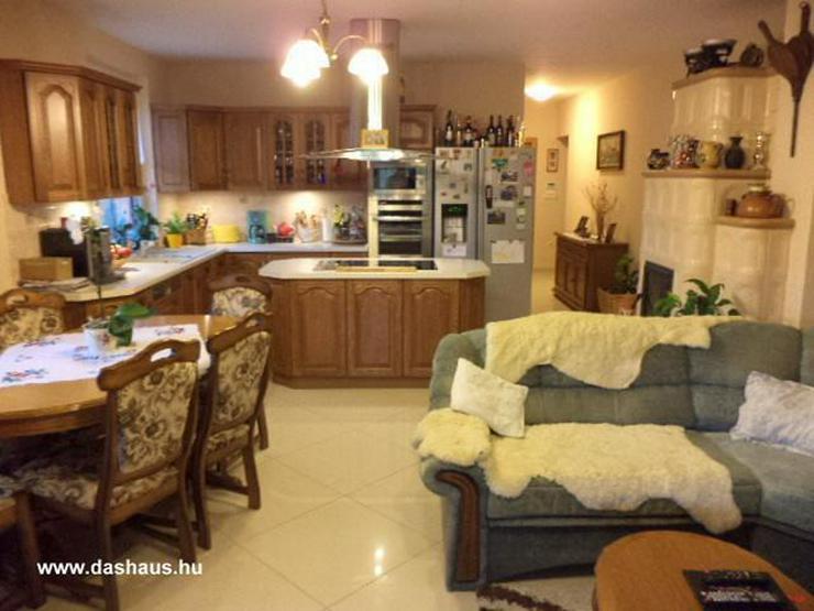 Bild 5: Ein Neues Haus zu verkaufen in West Ungarn nähe Balaton und Heviz