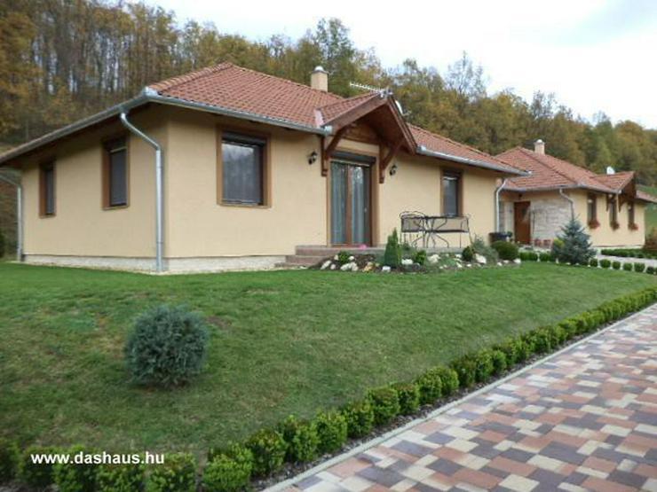 Ein Neues Haus zu verkaufen in West Ungarn nähe Balaton und Heviz - Haus kaufen - Bild 1