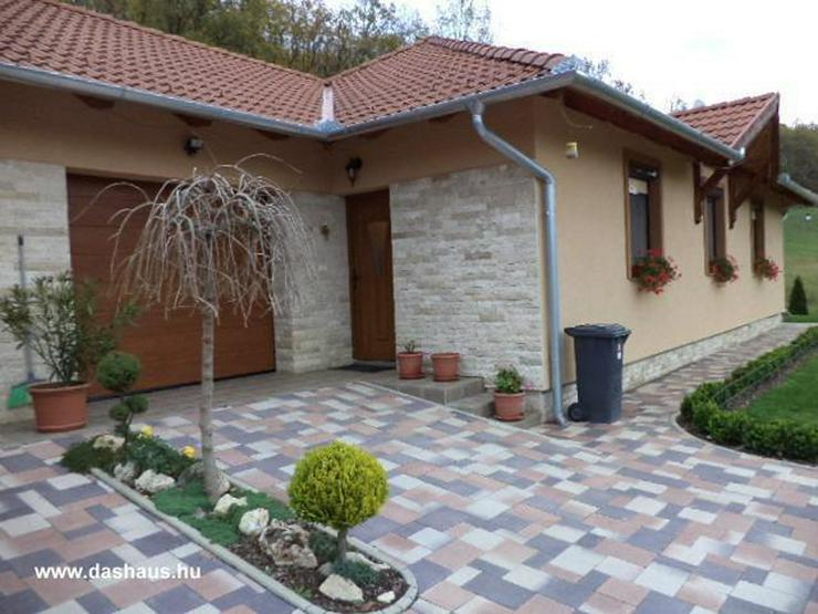 Bild 4: Ein Neues Haus zu verkaufen in West Ungarn nähe Balaton und Heviz
