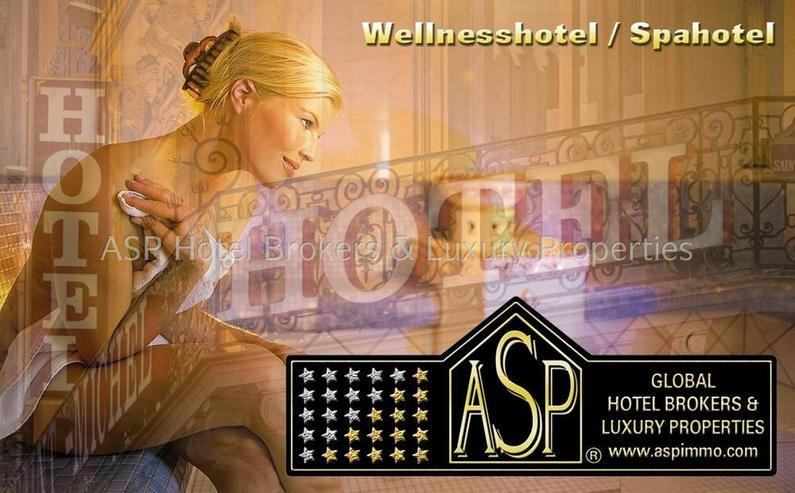4-Sterne Wellness-Traumhotel mit großem Seegrundstück an Berlins beliebtestem See zu ver...