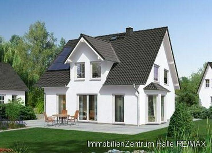 Bild 2: Wohnen in der Nähe des Peterbergs, nur 10 min von Halle