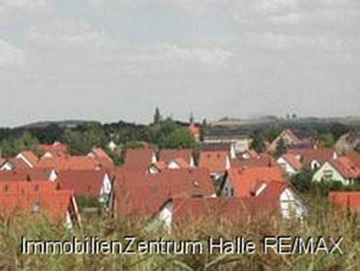 Willkommen in Bennstedt. Ihr Bauplatz wartet schon ! - Grundstück kaufen - Bild 1