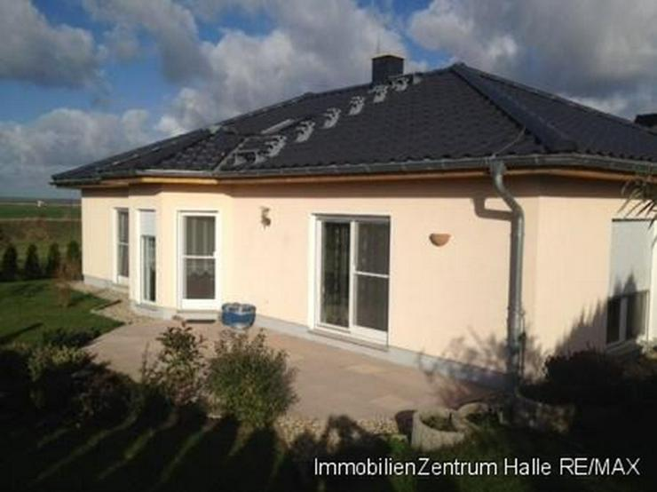 Kuscheliges Einfamilienhaus - Bungalow in Teutschenthal - Haus kaufen - Bild 1