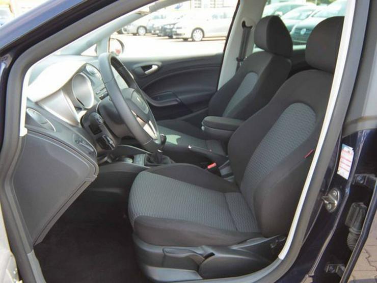 Bild 6: SEAT Ibiza ST 1.6 TDI CR Sport Parktronic Sitzheizung