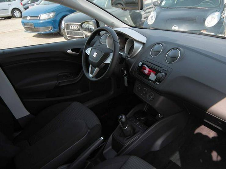 Bild 5: SEAT Ibiza ST 1.6 TDI CR Sport Parktronic Sitzheizung