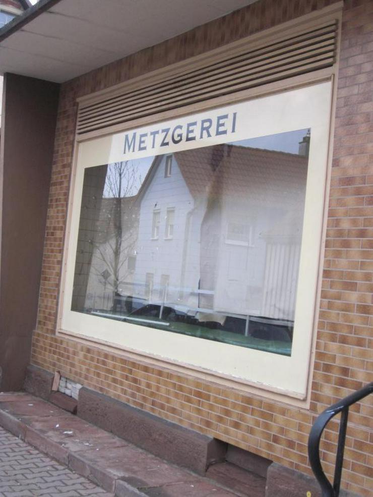 Bild 2: ***20m² Verkaufsfläche oder Büro mit großem Schaufenster, individuell gestaltbar***