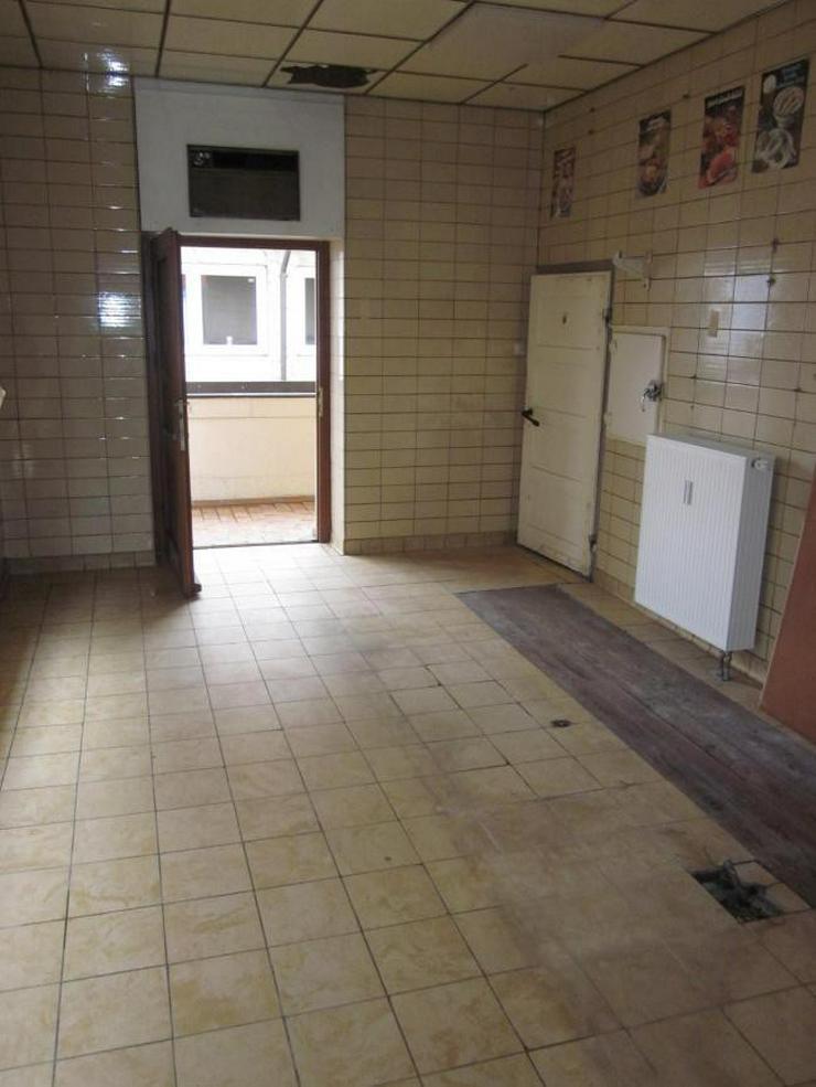 Bild 3: ***20m² Büro oder Verkaufsfläche mit großem Schaufenster, individuell gestaltbar***