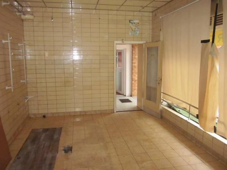 Bild 4: ***20m² Büro oder Verkaufsfläche mit großem Schaufenster, individuell gestaltbar***