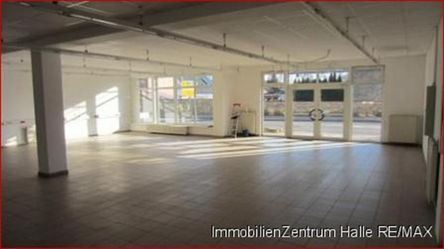 Bild 4: Repräsentative Büro/Einzelhandelsräume in Top-Lage