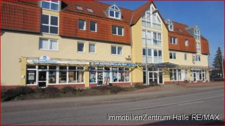 Repräsentative Büro/Einzelhandelsräume in Top-Lage - Gewerbeimmobilie mieten - Bild 1